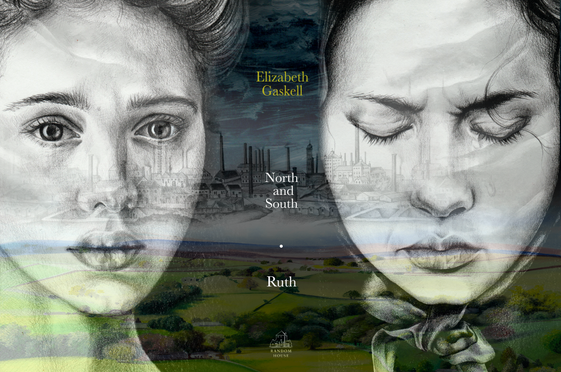 'North and South' & 'Ruth' Box Set cover