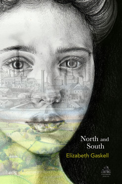 'North and South' Book Cover