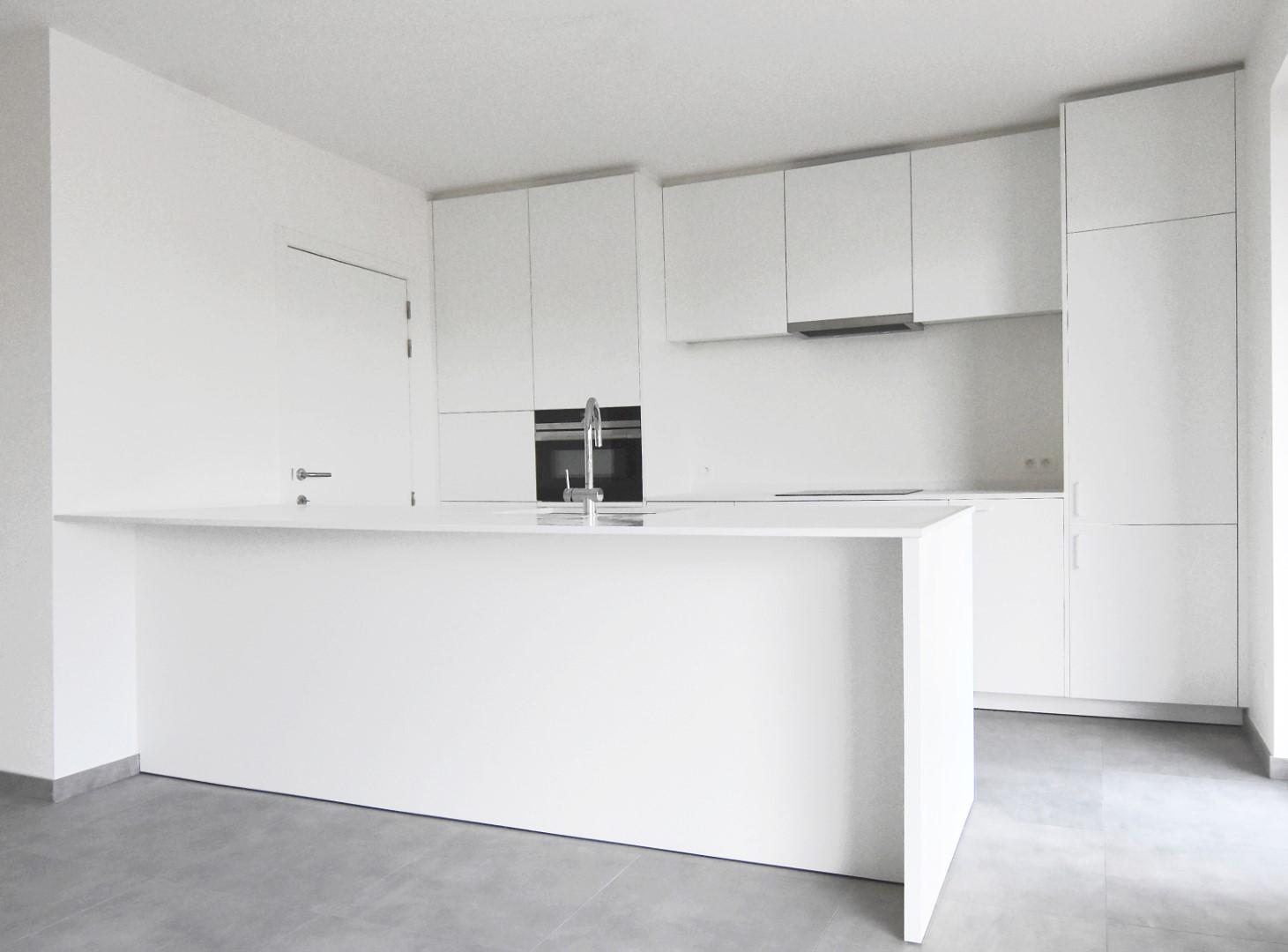 keuken op maat eurofiba zwevezele