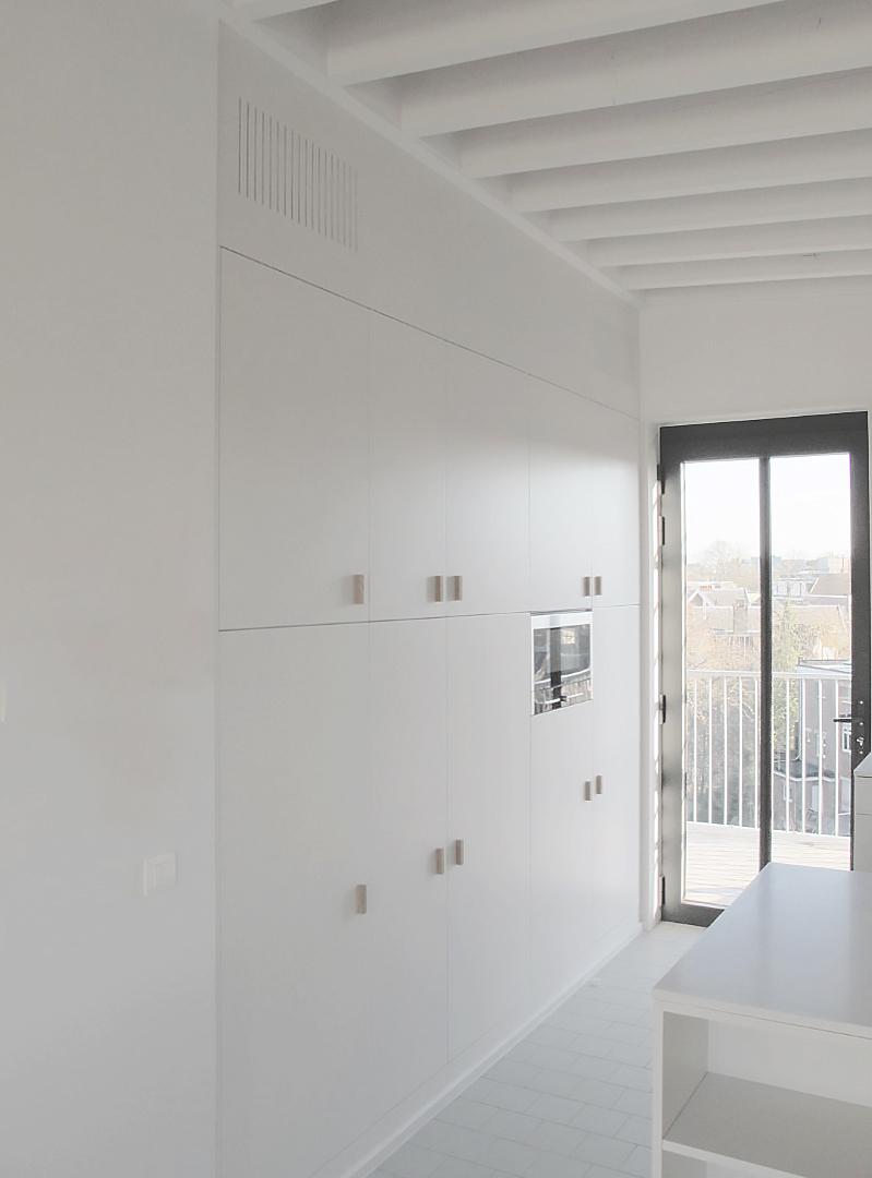 keuken interieur maatwerk