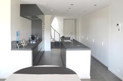 keukenwand keukeneiland op maat