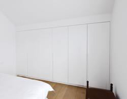 slaapkamer maatwerk interieur