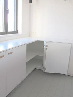 keuken op maat interieur zwevezele