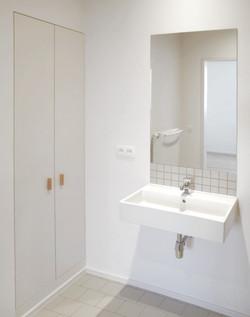 badkamer inrichting zwevezele