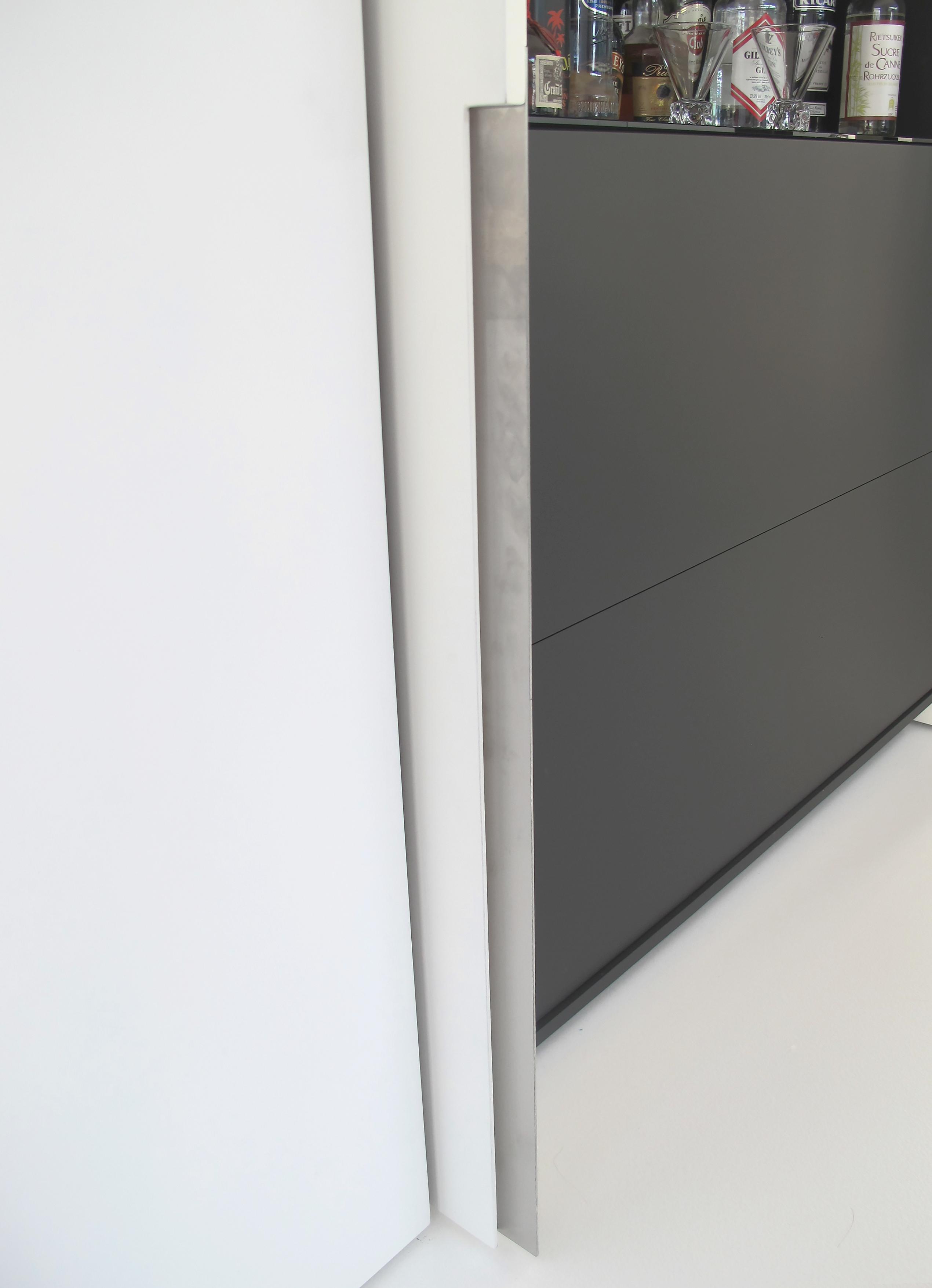 barkast met inschuifdeuren 4