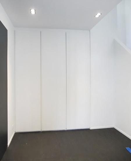 MS51. vestiare gesloten