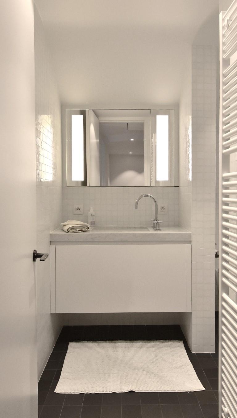 badkamer op maat zwevezele