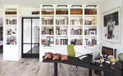 bibliotheek interieur maatwerk