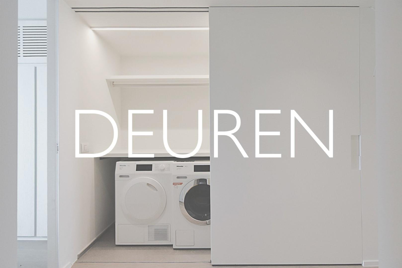 DEUREN NL