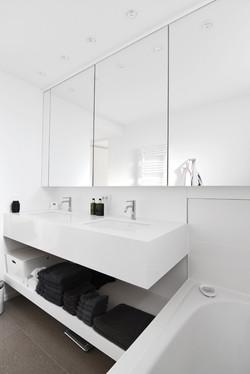 badkamer interieur maatwerk meubels