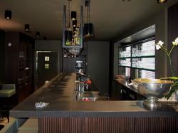Bar restaurant maatwerk