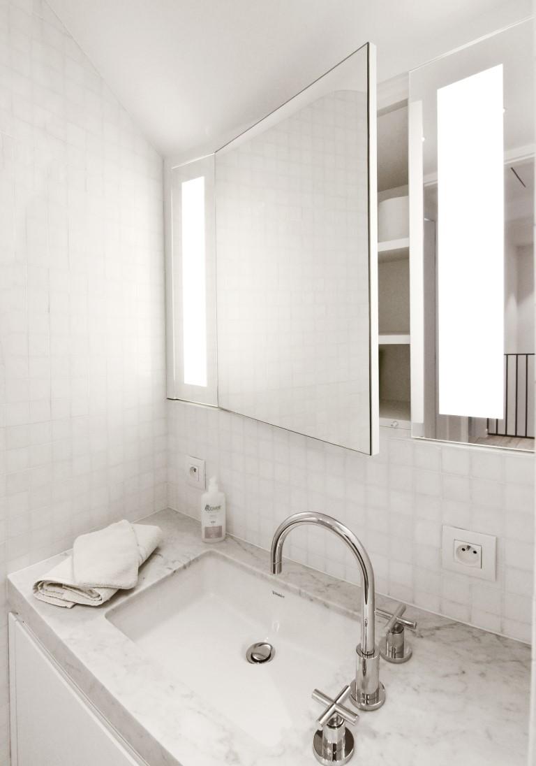 badkamer op maat wingene