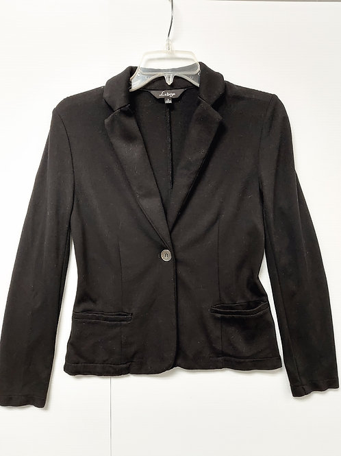 Top Suit - Black