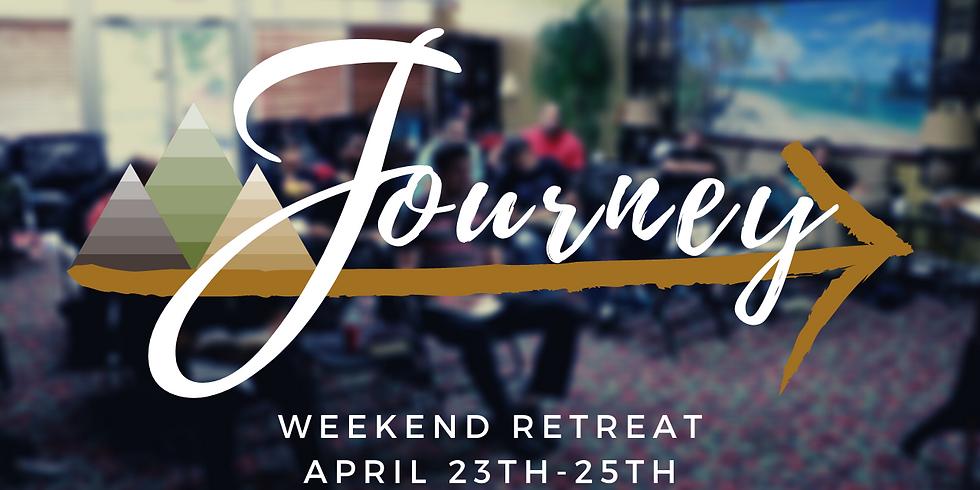 Journey Weekend Retreat