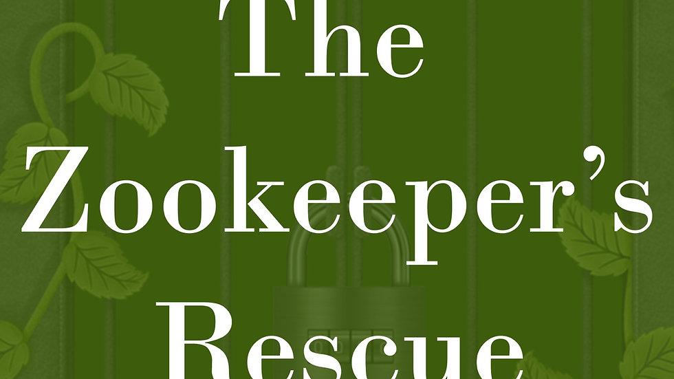 The Zookeeper's Rescue