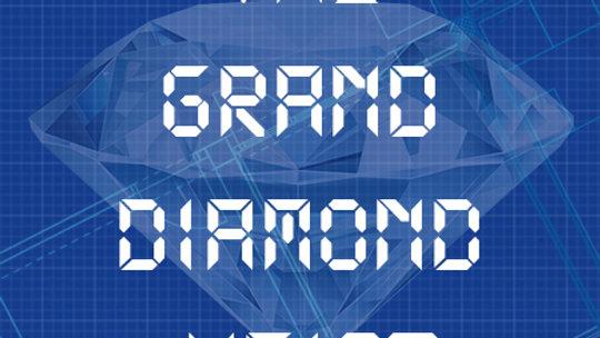 The Grand Diamond Heist