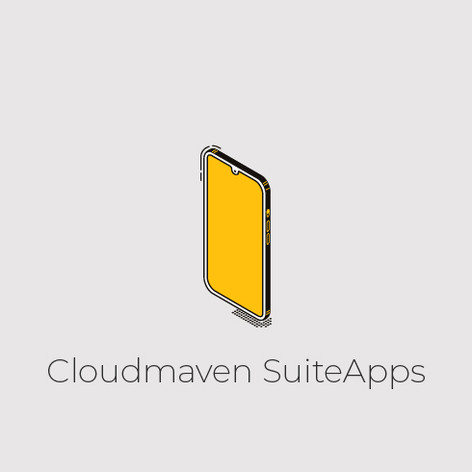 Cloudmaven SuiteApps