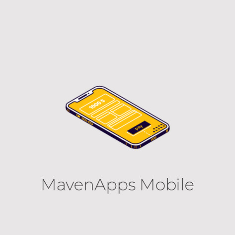 MavenApps Mobile