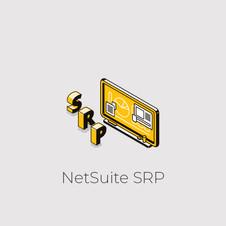 NetSuite SRP
