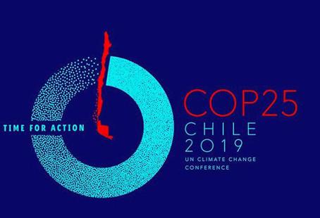 COP 25: ¿Qué se discutirá en el multitudinario congreso mundial que llegará a Chile en diciembre?