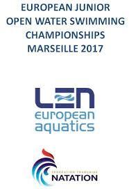 Jugen-Europameisterschaften in Marseille