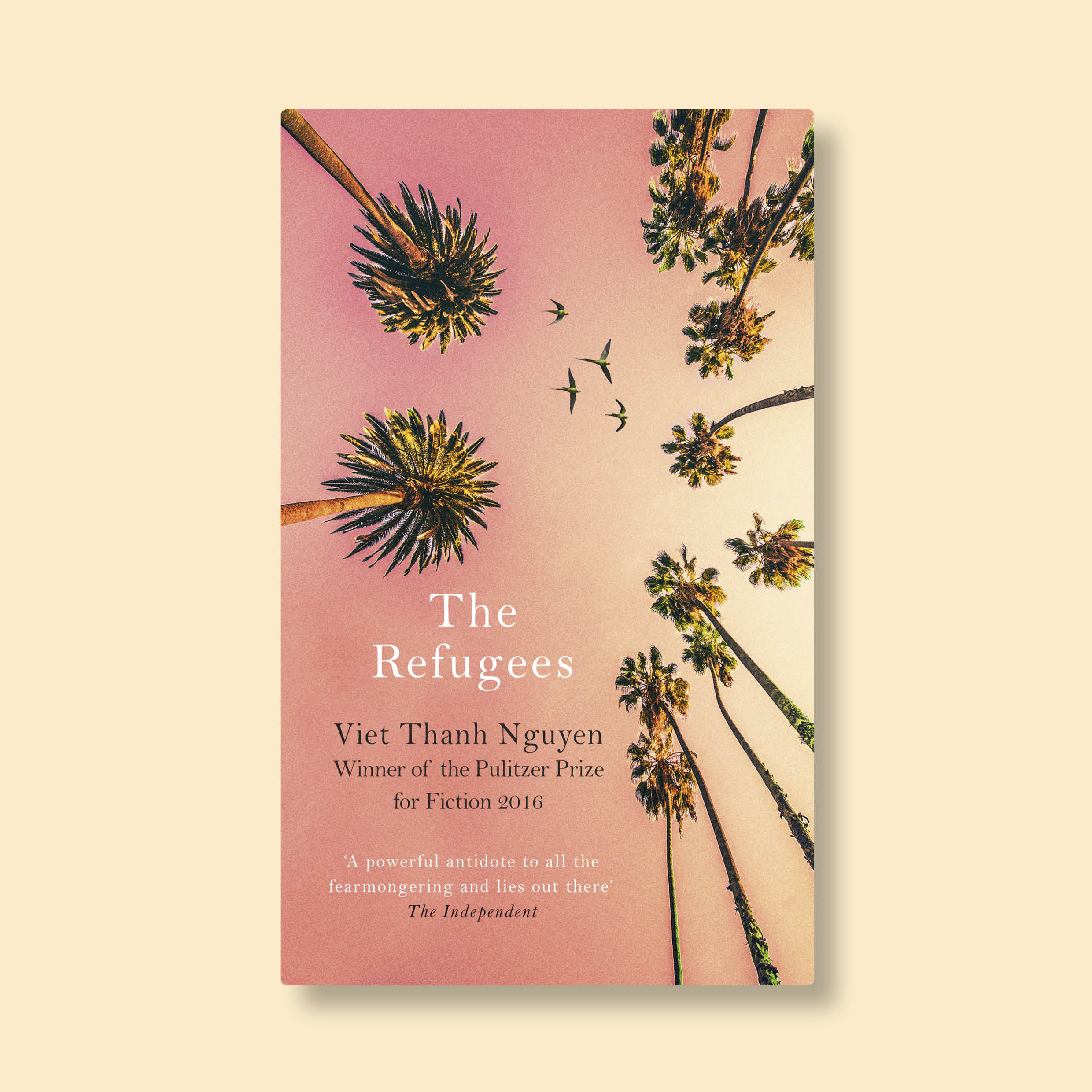 The Refugees paperback