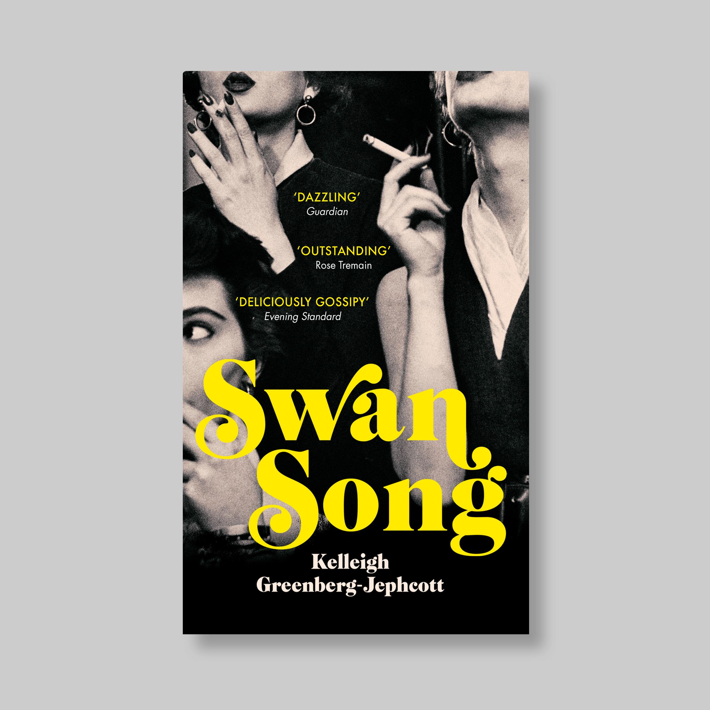 Swan Song paperback