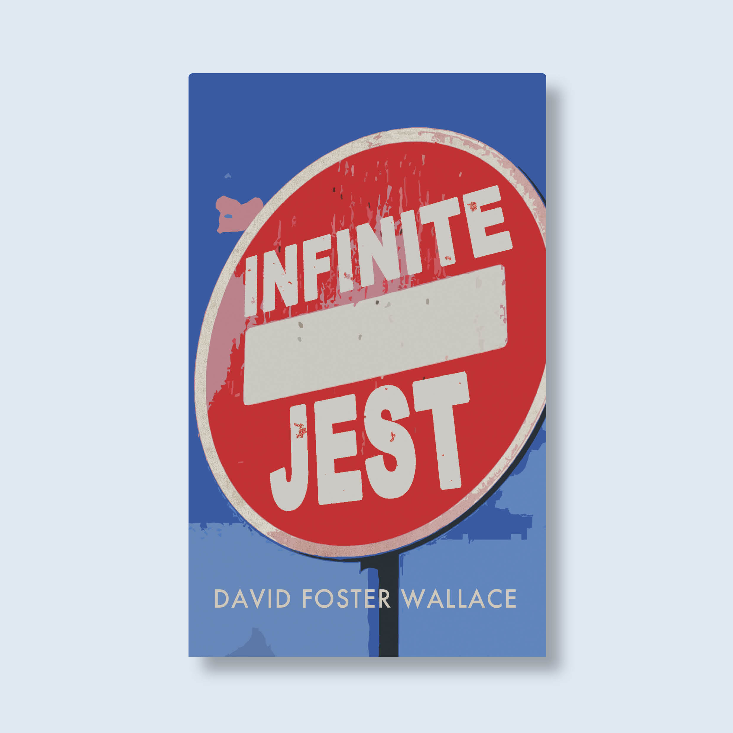 Infinite Jest anniversary edition