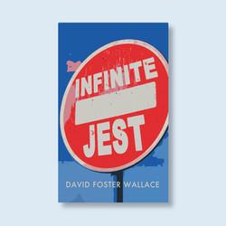 Infinite Jest anniversary edition