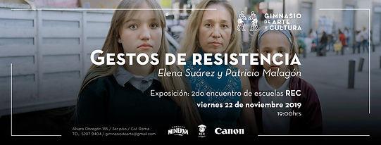 Gabriela Elena Suárez Macías, velo, rec, fotografia, canon, gimnasio de arte y cultura