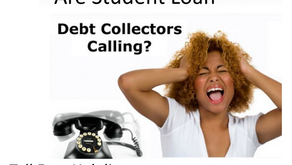 Student Loan Collection Harassment & the TCPA
