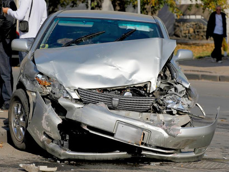 I Was Hurt In A Car Accident – Should I Sue?