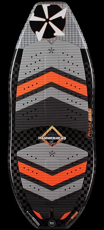 Hammerhead LTD 2020