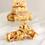 Thumbnail: Flourless Butterscotch Buttons (a dozen)