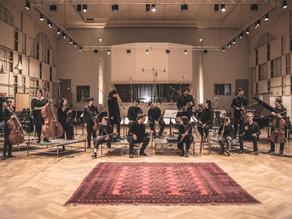 Garrett Keast - The Berlin Academy of American Music