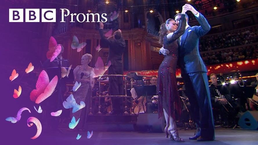 BC Proms – The Tango Prom in 3 Minutes