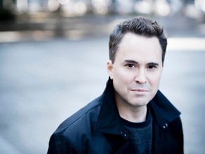 PR-Artists is delighted to welcome Garrett Keast to its roster for General Management