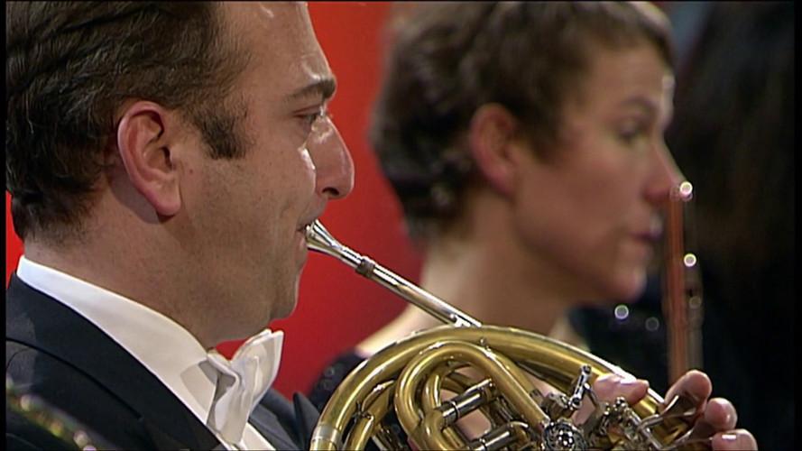 Bruckner Symphony No 4