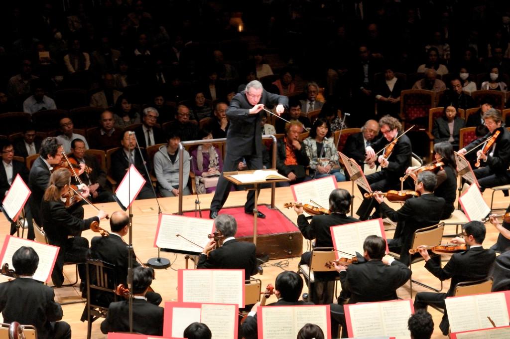 (c) ‰Yomiuri Nippon Symphony Orchestra