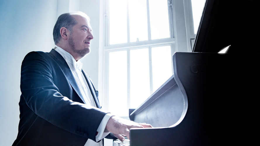 Garrick Ohlsson 1970 VIII Chopin Piano Competition