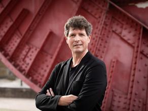 Clark Rundell makes his debut with the Orchestre Philharmonique Royal de Liège