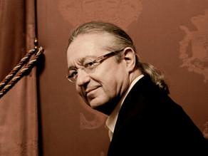 Sylvain Cambreling returns to conduct the Symphoniker Hamburg