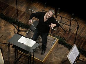Alexander Liebreich returns to Sao Paulo
