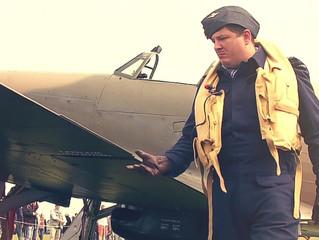 ASBL pilotes de guerre à La Ferté Alais