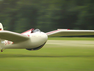 Christoph Zahn - Aerobatics solo display