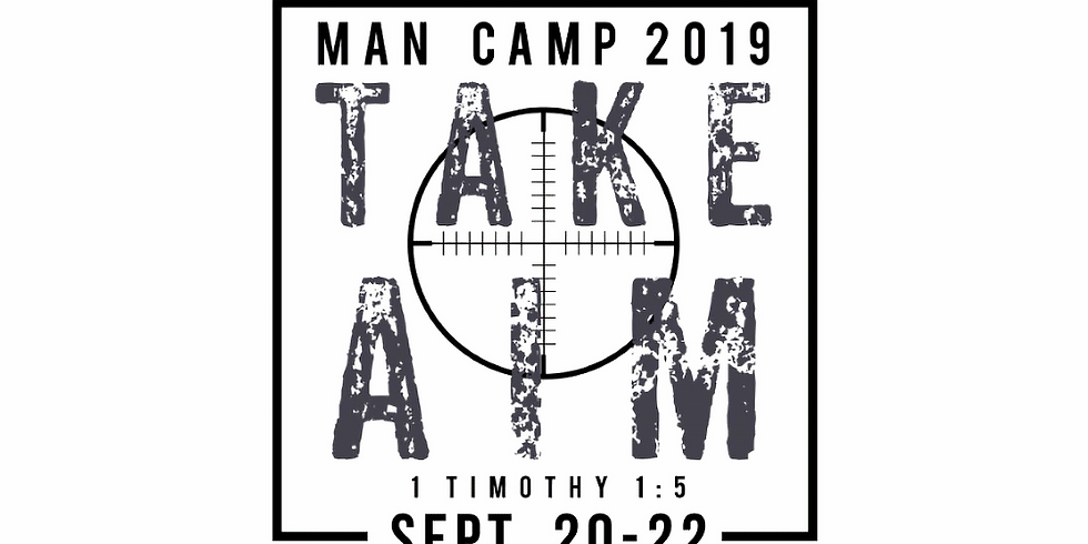 Man Camp 2019
