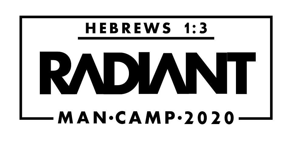 Man Camp 2020
