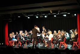 Beyond The Screen Concert