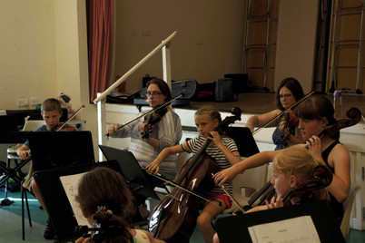 String Thing I Workshop