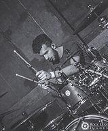 Conor Chambers drum teacher